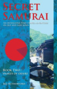 Secret Samurai Trilogy