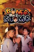 Boner and Stoner Issue # 1
