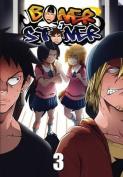 Boner and Stoner Issue # 3