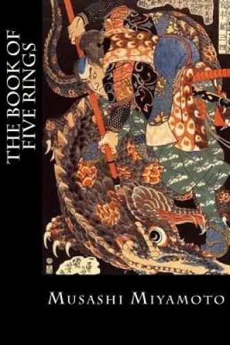 the five rings by miyamoto musashi pdf
