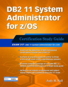 DB2 11 System Administrator for Z/OS