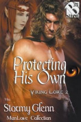 Protecting His Own [Viking Lore 2] (Siren Publishing