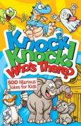 The Fantastically Funny Knock Knock Joke Book 2