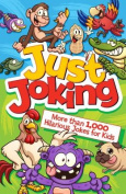 The Fantastically Funny Joke Book 2