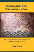 Translating the Testament of God