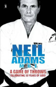 Neil Adams MBE Autobiography