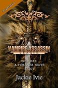Vampire Assassin League, Barbarian