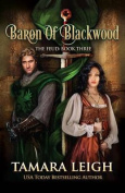 Baron of Blackwood: Book Three