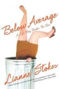 Below Average