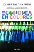 Economaa En Colores [Spanish]