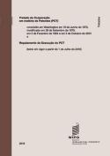 Tratado de Cooperacao Em Materia de Patentes  [POR]
