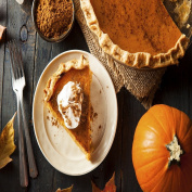 PUMPKIN PIE SPICE FRAGRANCE OIL - 30ml - FOR CANDLE & SOAP MAKING BY VIRGINIA CANDLE SUPPLY WITH .  WITHIN USA
