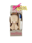 Seedling Glue Me Kokeshi Doll