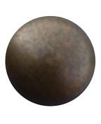 94.6lY: C.S.Osborne & Co. No. 7264-ND 5/8 - Natural Dark/ post : 1.6cm head