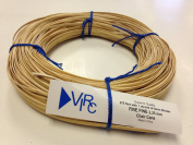 Chair Cane Fine Fine 80m coil with 1 strand of 4mm Binder Cane