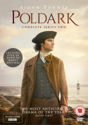 Poldark: Complete Series 2 [Region 2]