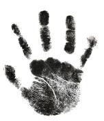 New DIY BABY SAFE INK PAD Nontoxic Reusable Hand Foot Finger Print