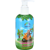 Rainbow Research Kids Detangling Conditioner - Goin Coconuts - 240ml - Gluten Free -