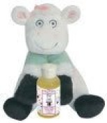 Avon Tiny Tillia Indy Sheep Buddy Bath Set