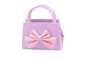 Little Girl Kid Fashion Tote Handbag Message Shoulder Purse Bag