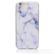 iPhone 6 Plus Case,iPhone 6S Plus Case Luoke Summer Cool Painting Pattern Solid TPU Silicone Gel Back Thin Cover Skin Soft Case for iPhone 6 Plus 6S Plus 14cm