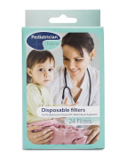 Paediatrician Choice Filters for Pen Shaped Baby Nasal Aspirator