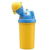 Cute Cartoon Potty Toilet Training Urinal Boys Pee Trainer