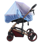 KAYEAR Baby Mosquito Nets ,Suitable For Most Baby Carriages,Cradles,Cribs,Fences,Portable And Durable To Prevent Pests,Providing A Comprehensive Child Protection