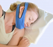 NatraCure Anti-snoring Chin Strap -  Large / X-Large