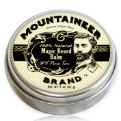 Magic Beard Balm by Mountaineer Brand
