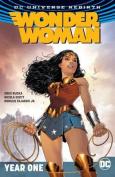 Wonder Woman TP Vol 2 Year One