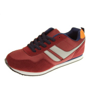 Hawkwell Kids/Junior Lace up Classic Trainers