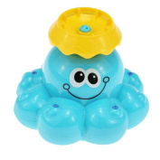 Goolsky Baby Bath Toy Bathroom Shower Bathtub Water-spraying Toy Bath Play Water Sprinker Toy