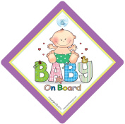 Baby On Board Sign, Baby in Car Sign, Unisex Baby On Board Car Sign, I Want That Sign, Car Sign, Bumper Sticker, Baby on Board, Driving Sign, Automobile Sign, Vehicle Sign, Joke Car Sign