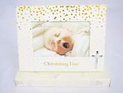 Christening Day Photo Frame 15cm x 10cm