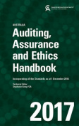 Auditing, Assurance and Ethics Handbook 2017 Australia