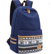 Märdchen Unisex Student Backpack for Teens School Ramonala