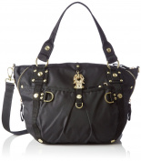 George Gina and Lucy Women's Top-Handle Bag goldienight