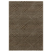 Carpi Brown Rug 133 x 190 cm