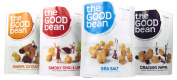 The Good Bean 4-Flavour Variety Pack