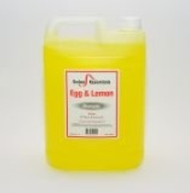 Krissell Egg and Lemon Shampoo 5 Litre