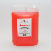 Krissell Strawberry Shampoo 5 Litre