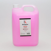 Krissell High Protein Luxury Almond Shampoo 5 Litre