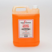 Krissell Lacquer Removing Shampoo 5 Litre