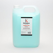 Krissell High Protein Vitamin Plus Luxury Shampoo 5 Litre