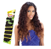 Milkyway Qué Malaysian Loose Wave Weave 7 Pcs