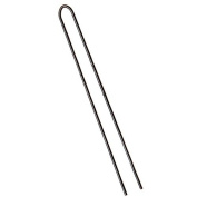 Crewe Long Strong Pins - Black