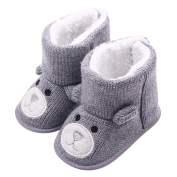 hibote Baby Boots - Winter shoes #Xier
