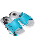 Mad Wave Kid's M0375 01 1 08W Slippers - Azure, Size 26/Size 27