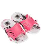 Mad Wave Kid's M0375 01 1 11W Slippers - Pink, Size 26/Size 27